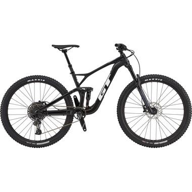 "MTB GT BICYCLES SENSOR CARBON ELITE 29"" Nero 2021"